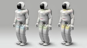 روبوت انسان الى يابانى ابتكار تكتولوجيا - robot japan