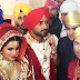 Harbhajan Singh Geeta Basra Wedding Pictures