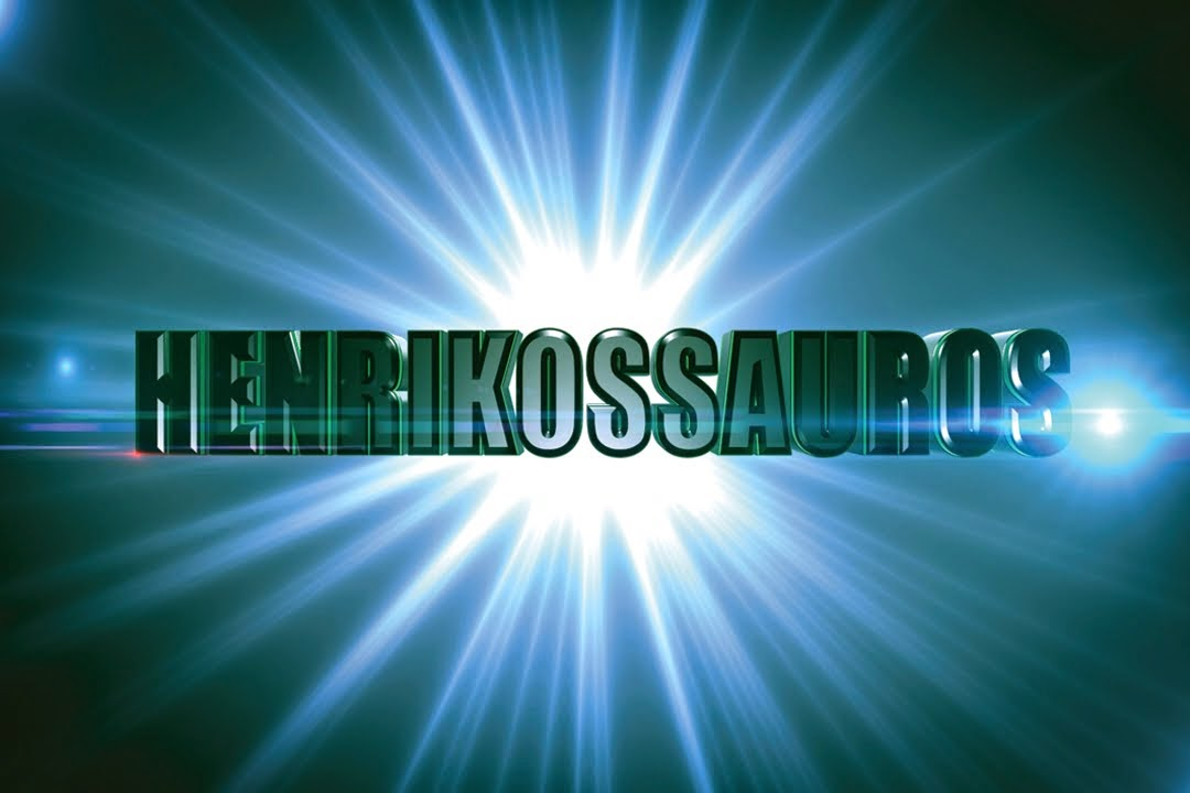 HENRIKOSSAUROS