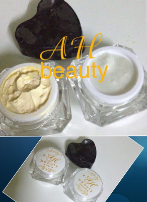 SEAWEED CREAM SKINCARE FROM AH BEAUTY