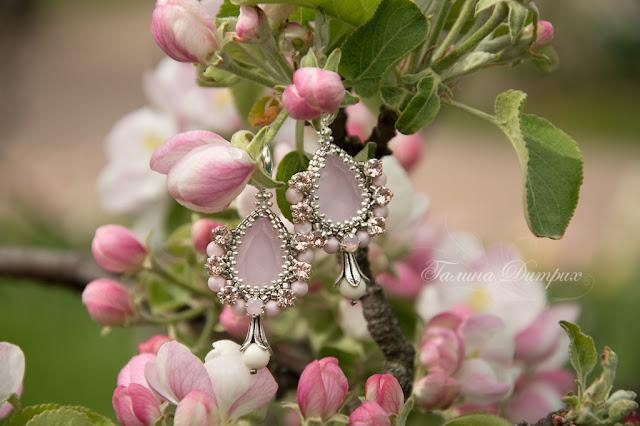 Фото в яблоневых садах 96