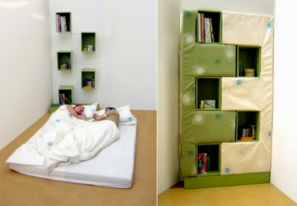 petite chambre,solution