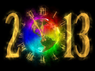 2013 Happy New Years