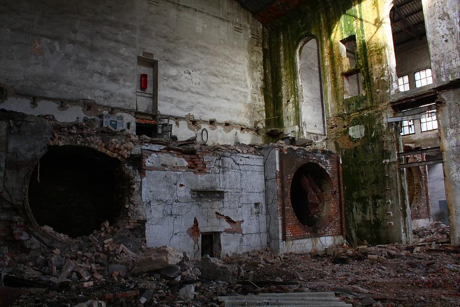 lugares abandonados Azucarera11