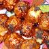 Resep Bakso Bakar Kuah kacang, Enak dan Super Pedas