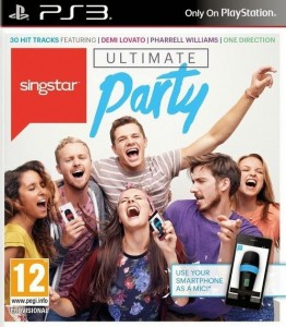 Download Singstar Ultimate Party Torrent PS3 2014
