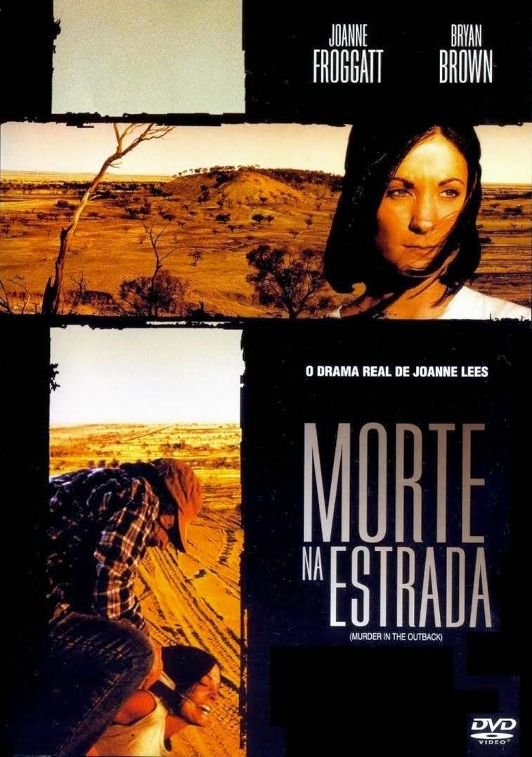 Morte na Estrada – Dublado (2007)