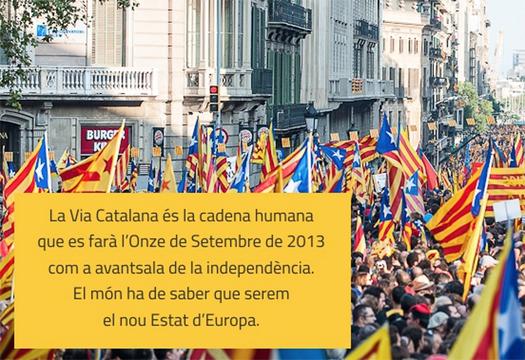 ¿Qué opináis sobre la posible independencia de Cataluña? - Página 36 11Setembre01