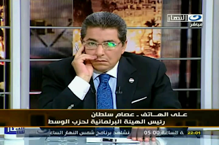 """فيديو...مشاهدة برنامج """"آخر النهار"""", تقديم محمود سعد, حلقة الجمعة, 23/11/2012 ,الإعلان الدستوري"""
