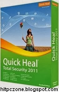 Quick Heal Total Security 2011