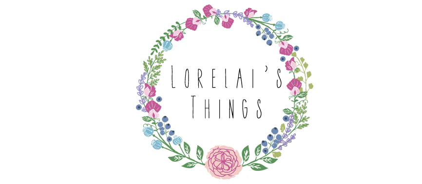 Lorelai&#39;s Things