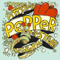 5th Annual Pittsboro Pepper Festival Today!