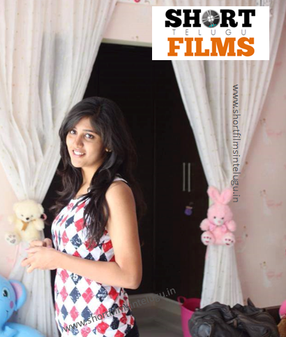 CHANDINI CHOUDHARY SHORT FILM ACTRESS IMAGES