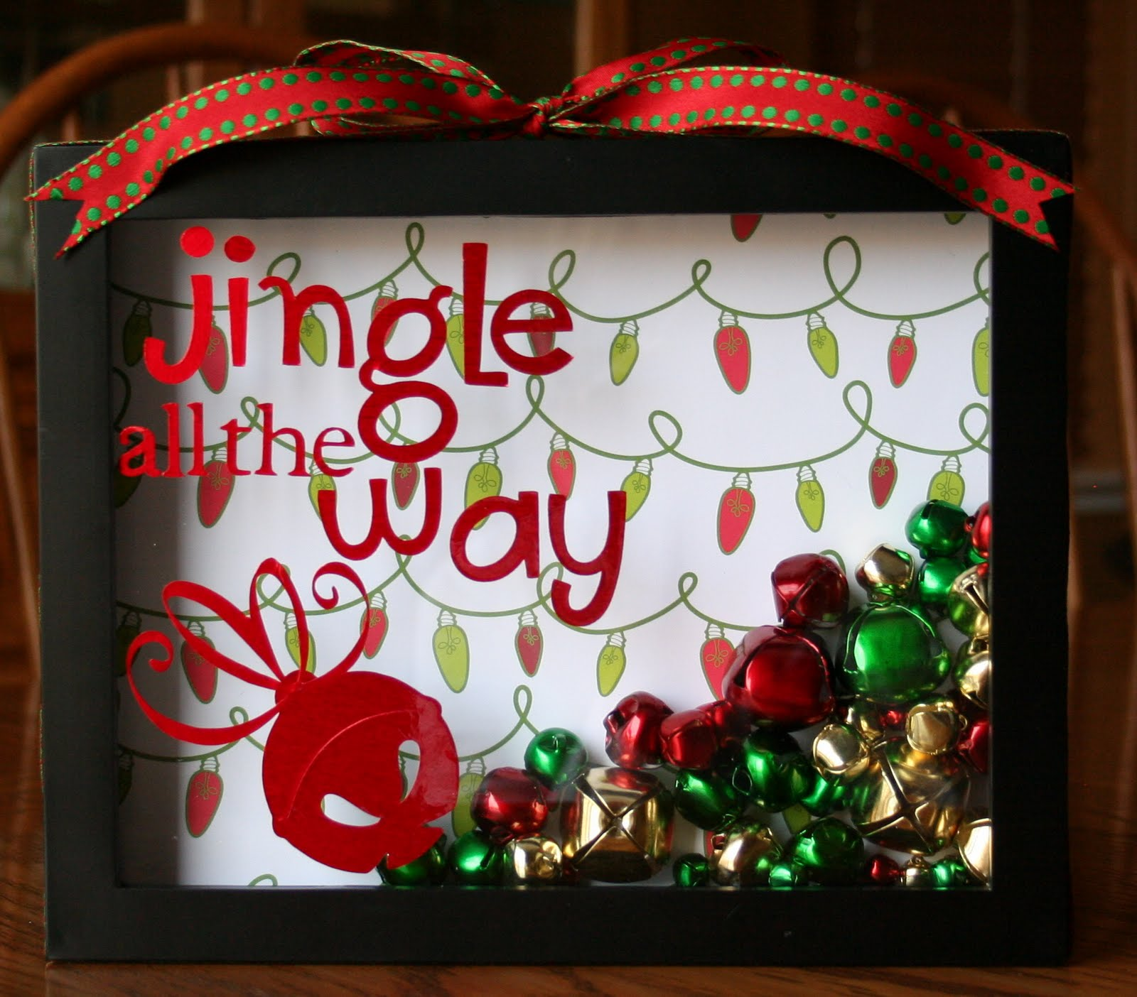 For The Joy Of Creating Jingle All The Way 12 Days Of