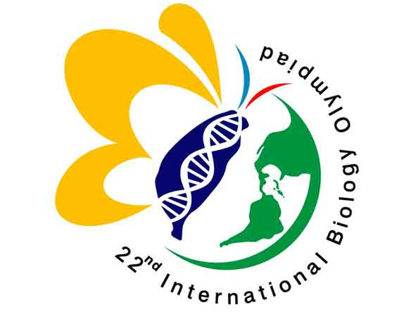 XXII INTERNATIONAL  BIOLOGY OLYMPIAD I.B.O. 2011