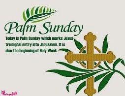 facebook palm sunday  pics