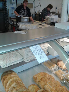 Brampton Pie Company Chicken Review