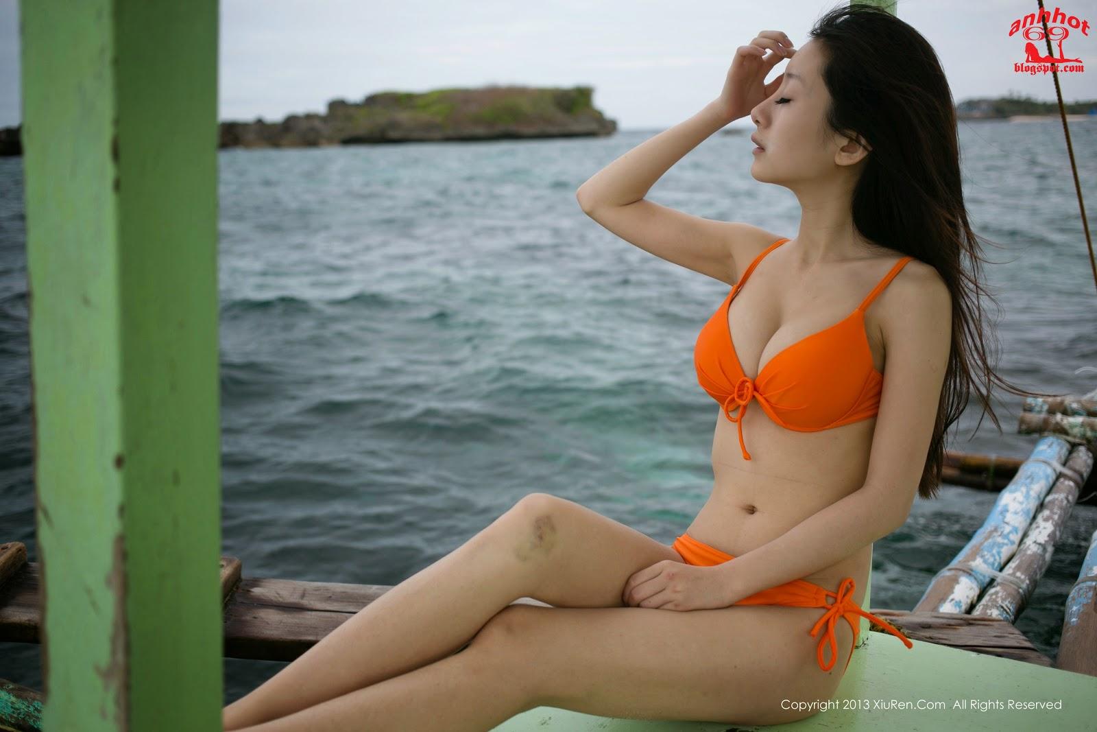 Xiuren-N00028-Baisy-Yi_02423881