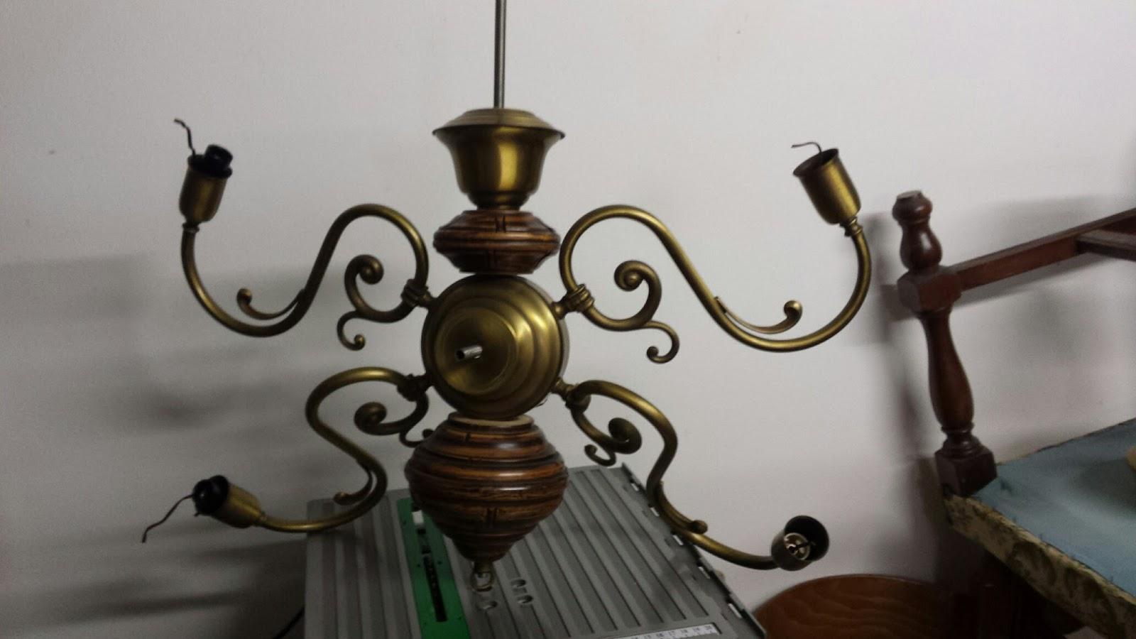 Filippo gianchecchi architetto fai da te lampada ape for Architetto fai da te