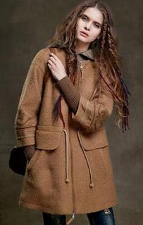 Sacos y Abrigos, no Pasan de Moda