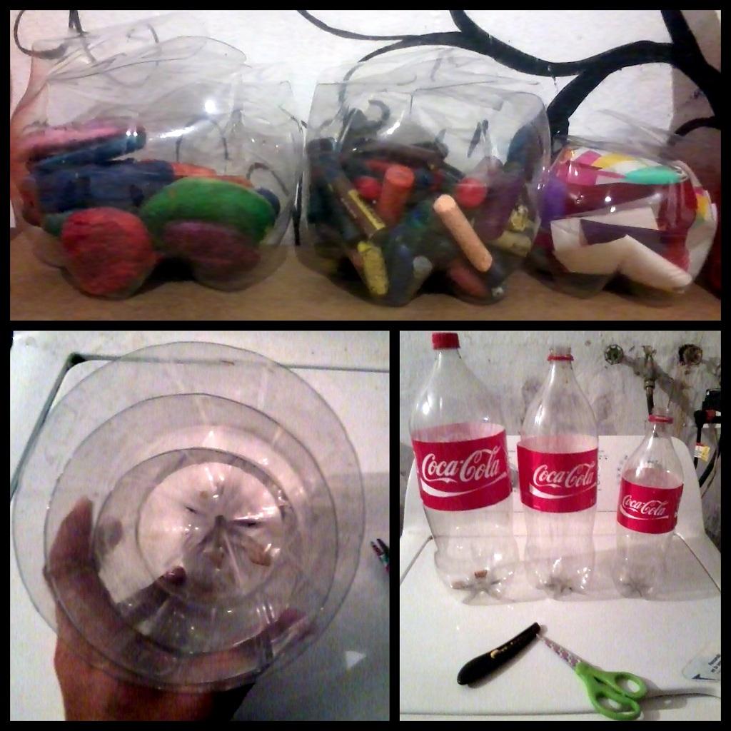 Regreso a clases: ideas para organizar materiales ecolares y más ...