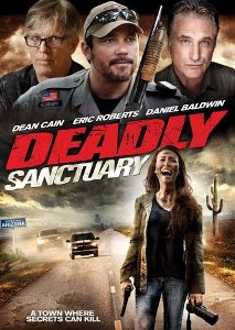 Deadly Sanctuary 2015 DVDRip 450MB