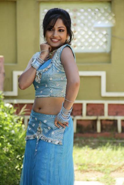 Hot Madhavi Latha Stills