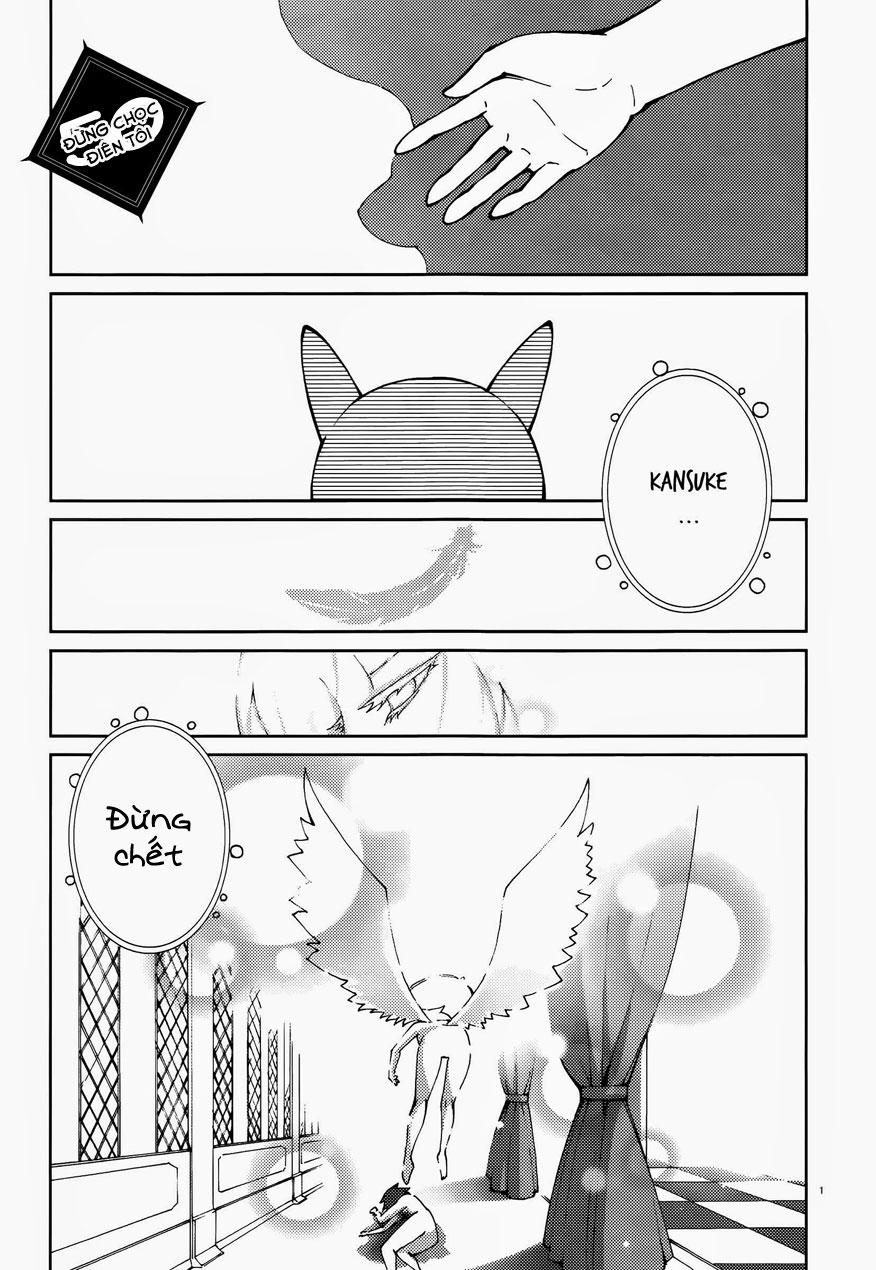Hình ảnh HINH_00 in Blade Play - Nữ Kiếm Sĩ Dâm Dục