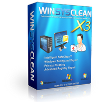 WinSysClean X3