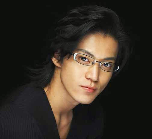 Shun Oguri biography