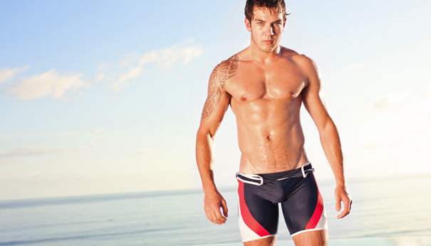 AussieBum swim style wrestle me USA