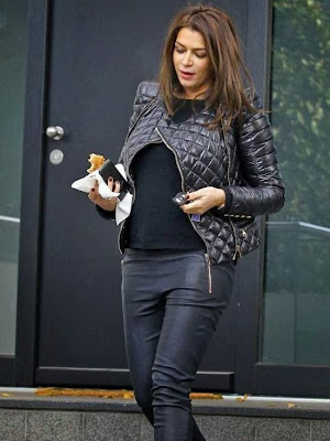 Sabia zwanger van dochter