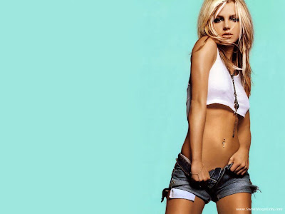 Britney Spears Latest Wallpaper-1440x1280-21