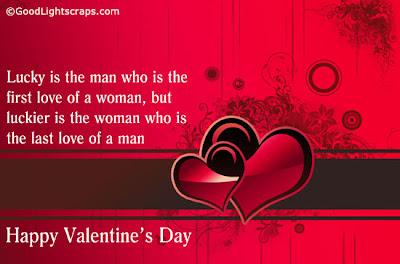 SMS Valentine Day 2013