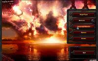 Sky Explosion War3 Theme