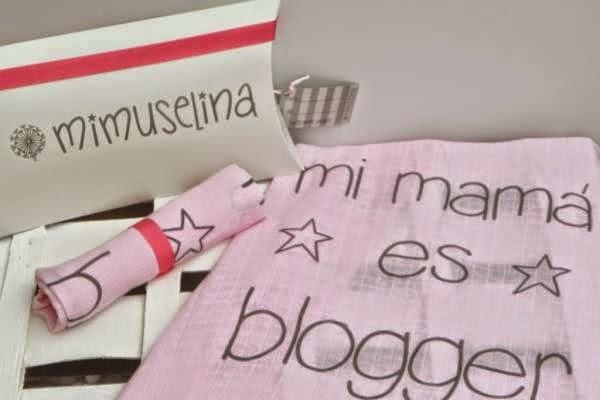 muselina bebe mi mama es blogger
