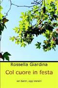 1° edizione autoprodotta del libro Col cuore in festa. Ieri Belitri, oggi Velletri.