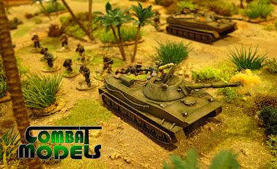 PT-76 Vietcong