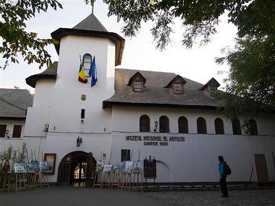 Muzeul Satului de Bucarest