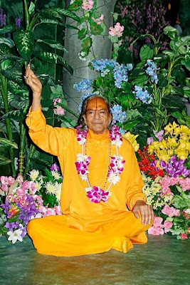Happy Jagadguru Diwas 2014 to Kripalu Ji Maharaj