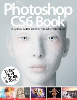 The Photoshop CS6 Book Vol. 1