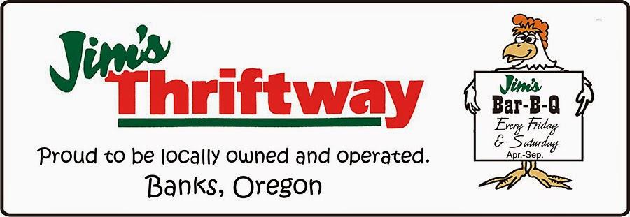 Jim's Thriftway
