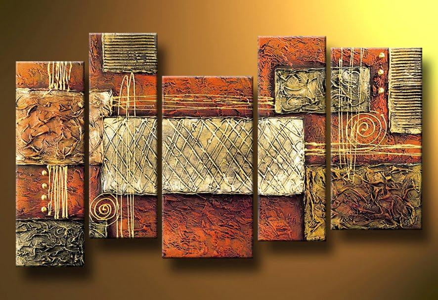 Evanisvl cuadros con texturas - Cuadros modernos con texturas ...