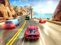 Download Asphalt OverDrive V1.2.0 Mod Apk Unlimited Money