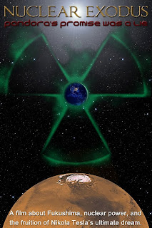 Nuclear Exodus: Pandora's Promise Was A Lie