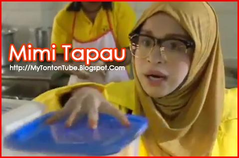 Mimi Tapau (2015) Cerekarama TV3 - Full Telemovie