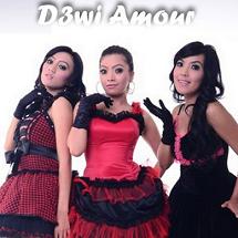 D3wi Amour - Sudah Kuduga Stafaband Mp3 dan Lirik Terbaru