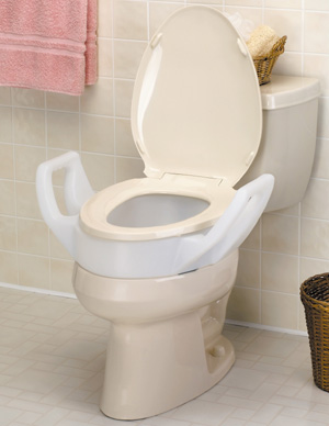 Bigger S Not Always Better When It Comes To Toilets