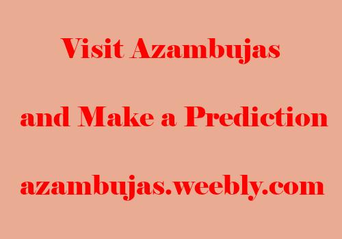 Visit Azambujas Now