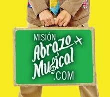 Aporta a Misión Abrazo Musical